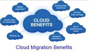 Cloud solutions and migrations
